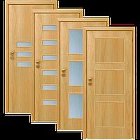 """Міжкімнатні двері Ідея """"VERTO"""", фото 1"""