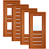 """Міжкімнатні двері Лада Нова """"VERTO"""""""