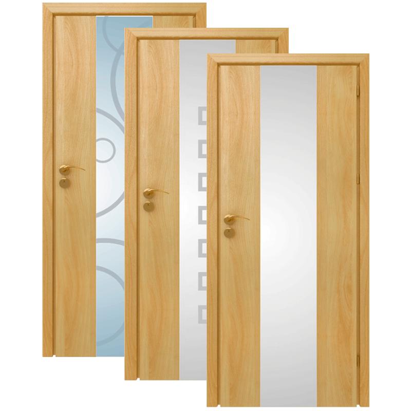 """Міжкімнатні двері Лайн """"VERTO"""""""