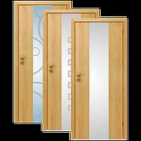 "Міжкімнатні двері Лайн ""VERTO"", фото 1"