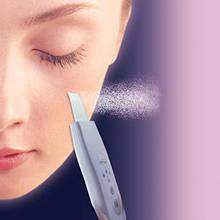 Массажер ультразвуковая чистка кожи лица и тела ИМ