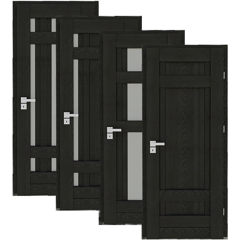"""Міжкімнатні двері Лада-Рофт """"VERTO"""""""