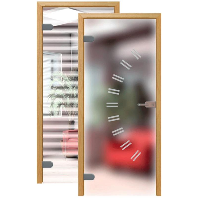"Міжкімнатні двері Гласфорд ""VERTO"""