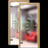 """Міжкімнатні двері Гласфорд """"VERTO"""", фото 1"""