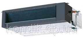 Установка канального кондиціонера 12-18 моделі