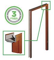 """Дверна регульована коробка для міжкімнатних дверей Verto-FIT Comfort """"VERTO"""", фото 1"""