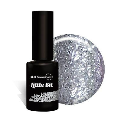 Little Bit Real Professional 140, 6 ml