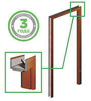 """Дверна регульована коробка для міжкімнатних дверей Verto-FIT Plus """"VERTO"""", фото 1"""