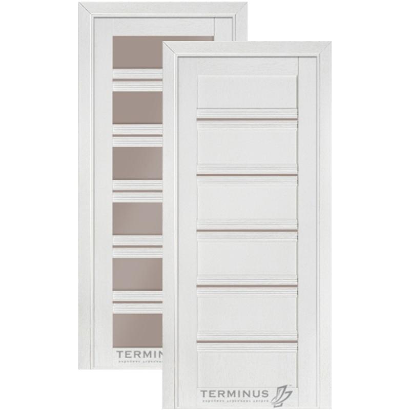 "Міжкімнатні двері Fashion Мілан ""TERMINUS"""