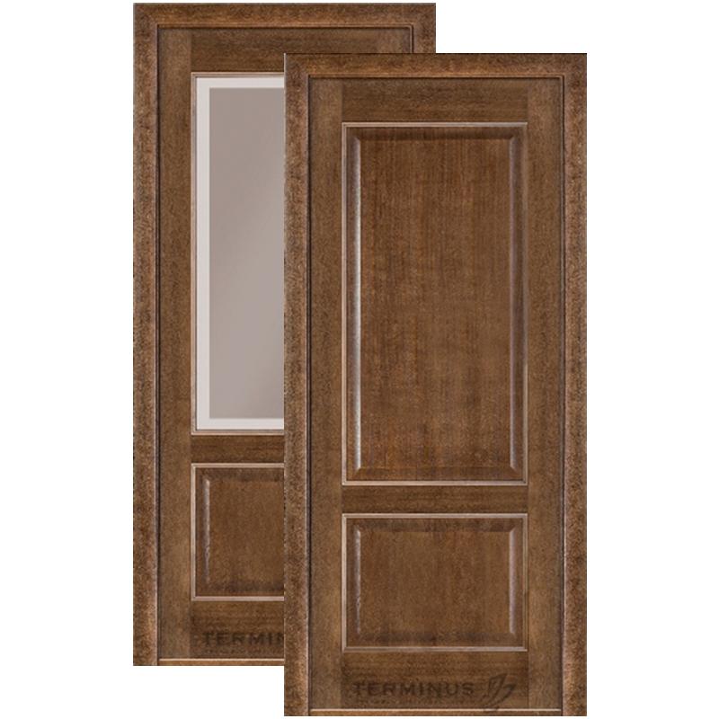 """Міжкімнатні двері Classic 04 """"TERMINUS"""""""