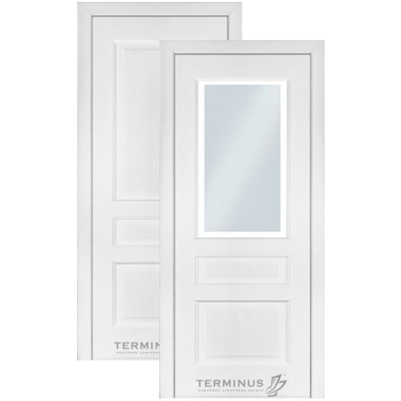 """Міжкімнатні двері Classic 102 """"TERMINUS"""""""