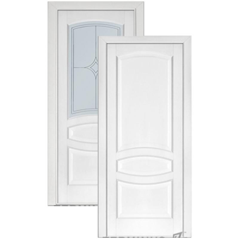 """Міжкімнатні двері Classic 06 """"TERMINUS"""""""