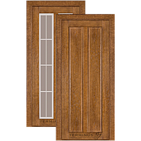 """Міжкімнатні двері Modern 117 """"TERMINUS"""", фото 1"""