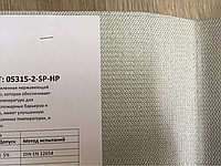 05315-2-SP (HP) Стеклоткань армированная стальной нитью с полиуретановой двухсторонней пропиткой (TG-430 SW)