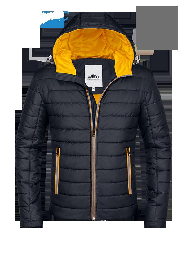 Мужская демисезонная куртка MOC (р. 46-56) арт. 952H