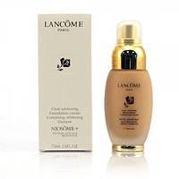 Крем тональный Lancome Niosome+ 75ml, 6 тонов