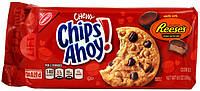 Chips Ahoy Reese's Chewy(США), фото 1