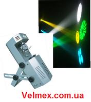 Полноценный сканер на светодиодах BIG BMLEDSCANNER 25W