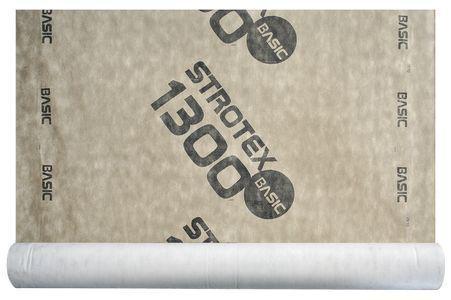 Супердіфузійна мембрана Strotex Basic 1300