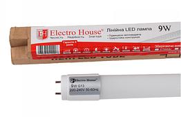 LED Лампа Elecrto House T8 9W 6500K 600mm