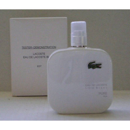 Lacoste L.12.12. White 100 ml TESTER, фото 2
