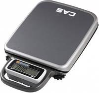 Весы напольные CAS PB-150 (встроенный аккумулятор) до 150 кг., фото 1