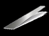 Смуга сталева 40 мм