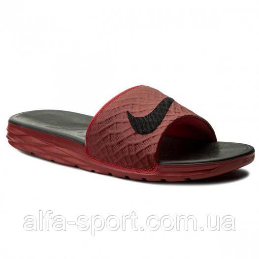 Сланцы Nike Benassi Solarsoft (705474-600)