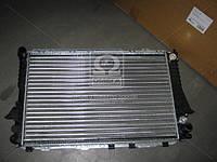 Радиатор охлаждения Audi 100 A6 (91-97) 2.6/2.8 2вых. Автомат 4A0121251K