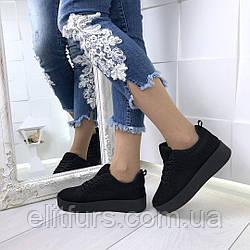 Криперы обувной текстиль (ткань)