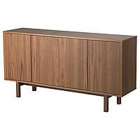 IKEA STOCKHOLM Консольный стол, грецкий орех  (402.397.21)