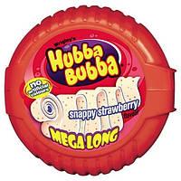 Жвачка Hubba Bubba Strawberry 56g