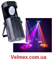Полноценный сканер на светодиодах BIG BM60W scaner