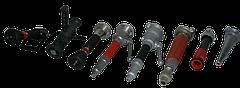 Стволы пожарные (РС), стволы пожарные перекрывные (PWH)