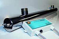 Ультрафиолетовая установка - AQUATRON-uv 55 для бассейна 80 м3