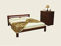 Кровать деревянная Скиф Л-205