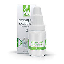 Пептидный комплекс №2 (для восстановления центральной и периферической нервной системы)