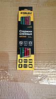 Стержни клеевые цветные 7 мм Sigma
