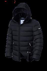 Мужская зимняя куртка Braggart (р. 46-56) арт. 1498К