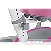 Ортопедическое детское кресло FunDesk Primavera I Pink, фото 5