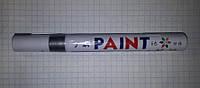 Маркер серебристый Silver для шин gana marker Paint