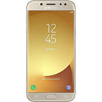 "Смартфон Samsung J530H  Gold  5,2"" RAM: 2Gb. ROM:16Gb Octa Core"
