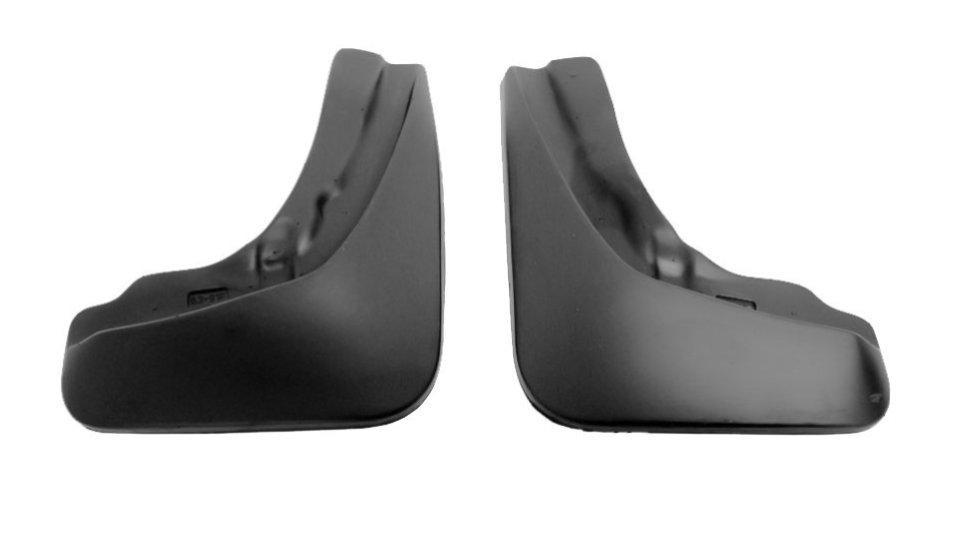 Бризковики для NISSAN Pathfinder (10-) передні 2 шт Ніссан