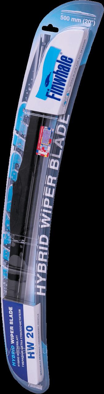 Щетка стеклоочистителя гибридная 500 мм