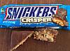 Snickers Crisper USA