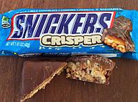 Snickers Crisper USA, фото 1