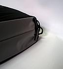 Рюкзак мешок спортивный Чёрный, фото 4