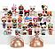 Кукла LOL (ЛОЛ) блестящая серия, белый шар, фото 6