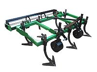 Культиватор Агро для мінітрактора КН-1,6 М суцільної обробки