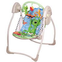 Детская кресло-качеля Bambi